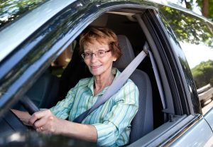 Car Insurance for Senior Citizens