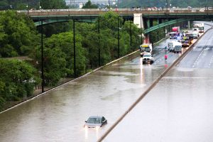 Does Car Insurance Cover Flood Damage?