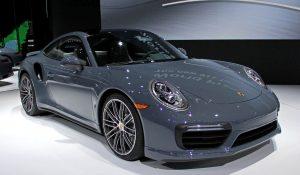 Porsche 911 Insurance Cost
