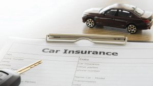 Car Insurance with No Credit Check
