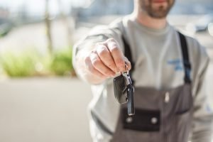 Getting a SR22 Non-Owner Insurance